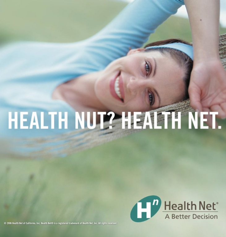 2006 Health Net Outdoor